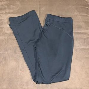 Nike Yoga Pants Fleece Size small 4-6